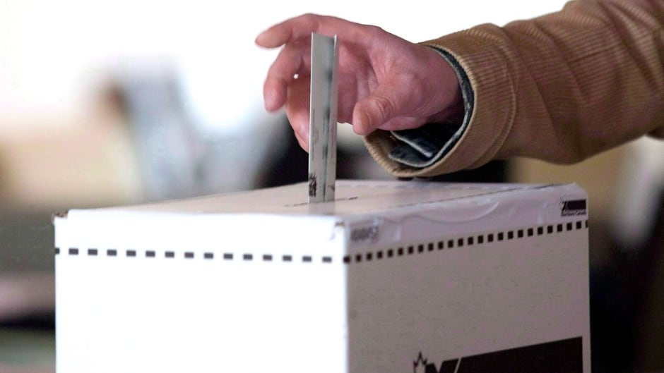 Young Canadians posted the highest increase in voter turnout in the 2015 federal elections, Statistics Canada.