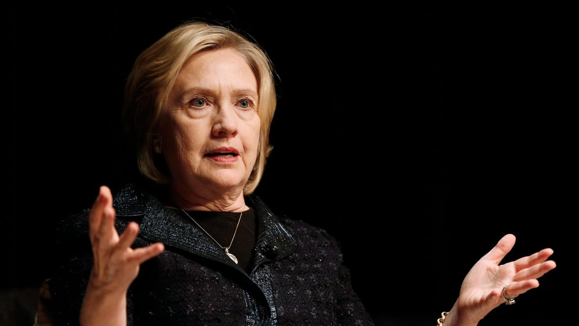 account of the life of hillary rodham clinton Hillary rodham clinton  it was mcdougal who first disputed hillary clinton's account  from the beginning of the whitewater controversy, hillary .