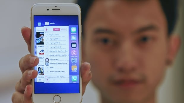 Apple sold more than 13 million iPhones within the first three days of launching its latest version of the smartphone.