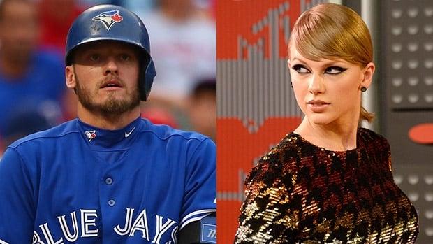 Taylor Swift's Toronto concert seen as baseball curse by Blue Jays fans | CBC News