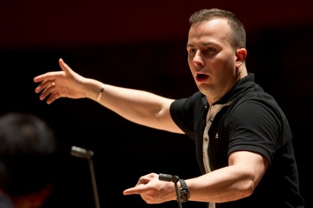Philadelphia Orchestra Nezet Seguin