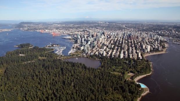 Vancouver Island Central