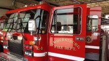 Amherstburg Fire Truck
