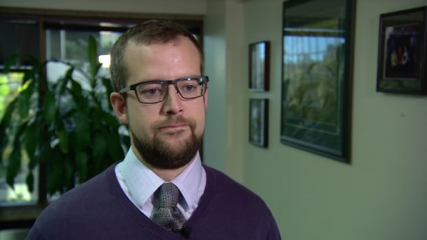 Privacy commissioner spokesperson Scott Sibbald says officials are looking into whether carding infringes on people's privacy and access rights.
