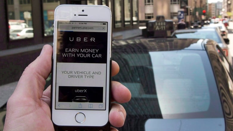 Uber Toronto Phone Number >> New Toronto Uber Rules Means More Surge Pricing And