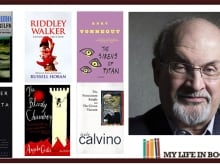 "Moody genies. Magic babies. Monstrous storms. Salman Rushdie says he wanted to create ""a world gone wrong."""