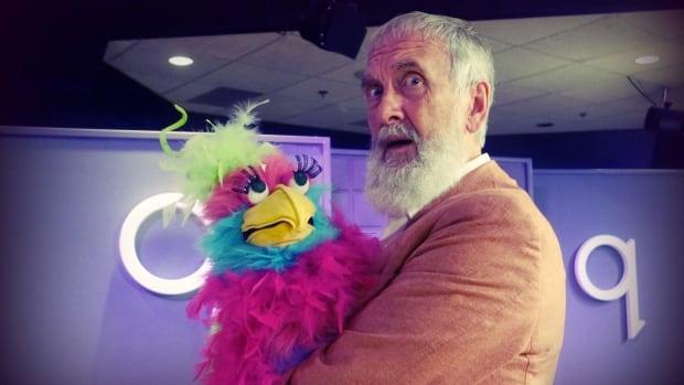 Beloved children's entertainer Fred Penner is back in the spotlight.