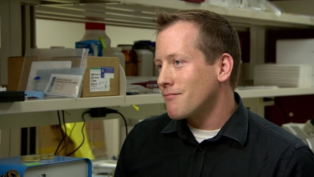 "University of Alberta researcher Patrick MacDonald is senior author of a study on Type 2 diabetes, which he says has taken a significant step toward ""understanding what's going wrong in the first place"" with the disease."