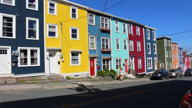 Jelly Bean Row >> Is The Bay Being Bedazzled By Jellybean Row Colours And Losing Its