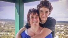 Ian and Gina MacArthur