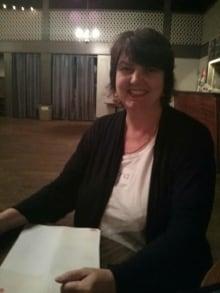 Fiona Sizer
