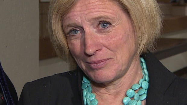 Alberta Premier Rachel Notley says she's 'troubled' by the fact that the niqab has become a 'political football' in the federal election campaign.
