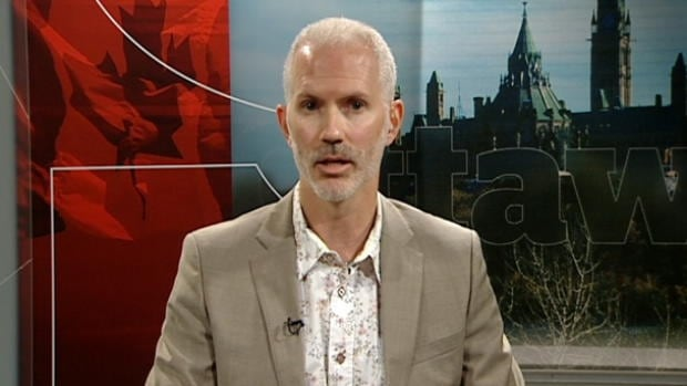 Dr. Jeff Blackmer will be at the University of New Brunswick on Wednesday to discuss the challenges Canada faces creating doctor-assisted suicide legislation.
