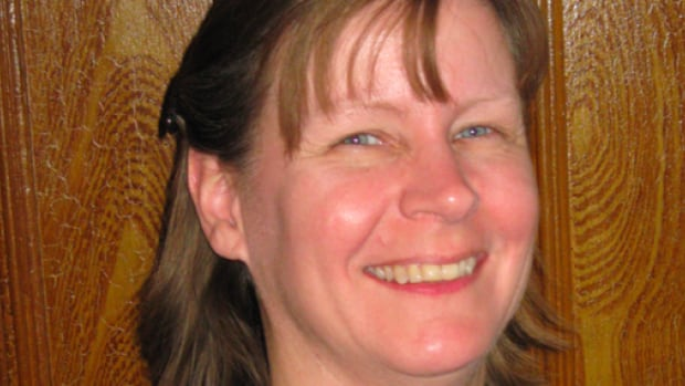 The body of 48-year-old Nathalie Warmerdam was found on Foymount Road, about 20 kilometres southeast of Wilno, Ont., on Tuesday morning.