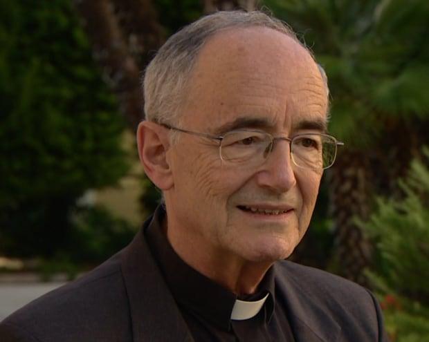 Father Michael Czerny