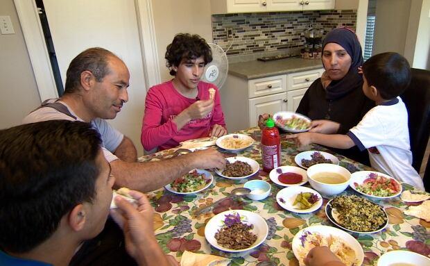 Al Moliya family