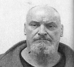 Basil Borutski, 58