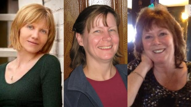 Anastasia Kuzyk, Nathalie Warmerdam and Carol Culleton were murdered by Basil Borutski at their homes in and around Wilno, Ont., the morning of Sept. 22, 2015.