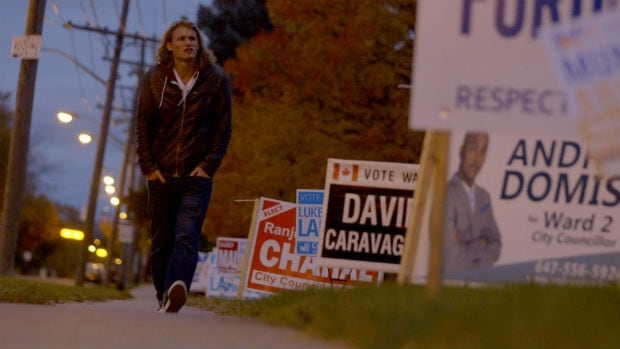 New documentary explores why youth don't vote | CBC News