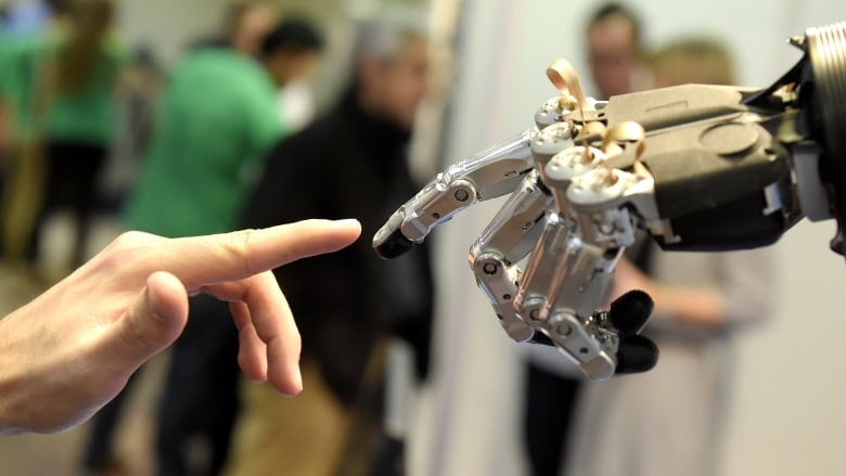 A I  expert David Levy says a human will marry a robot by
