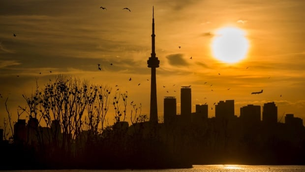 Torontonians are advised to beat the heat by staying inside and doing outdoor activities in the cooler parts of the day.