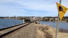 Cape Breton rail study