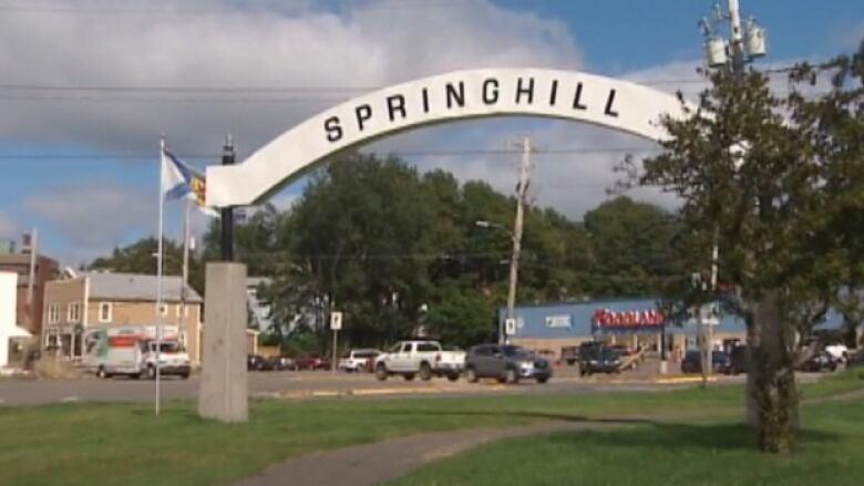 Springhill Nova Scotia dating