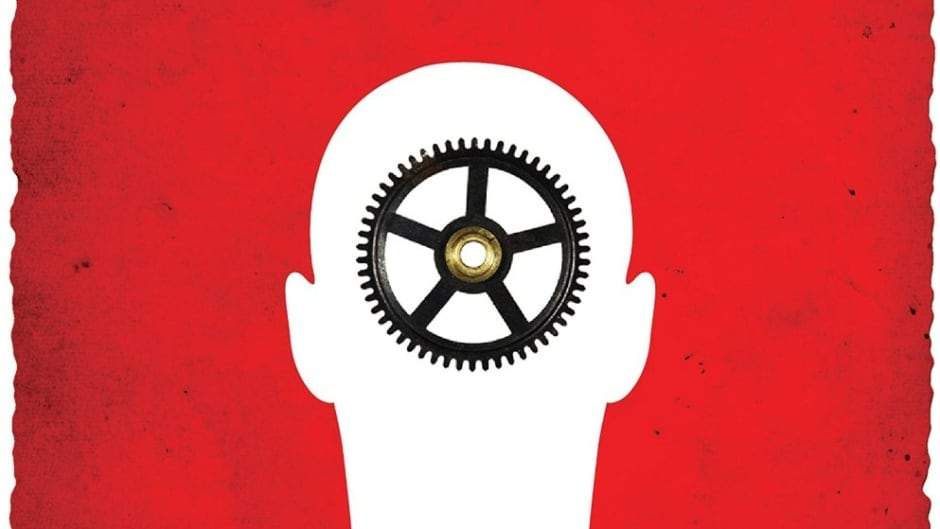 "From the cover of ""The Mechanical"" by Ian Tregillis"