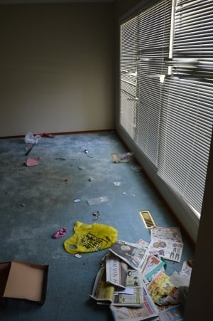 Yolandi Lombard's living room 3