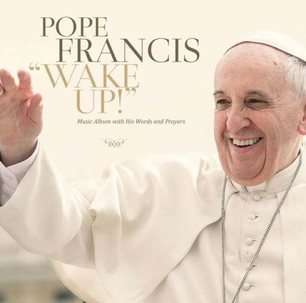 Pope Francis Wake Up! Album