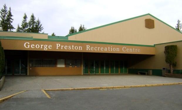 George Preston Recreation Centre