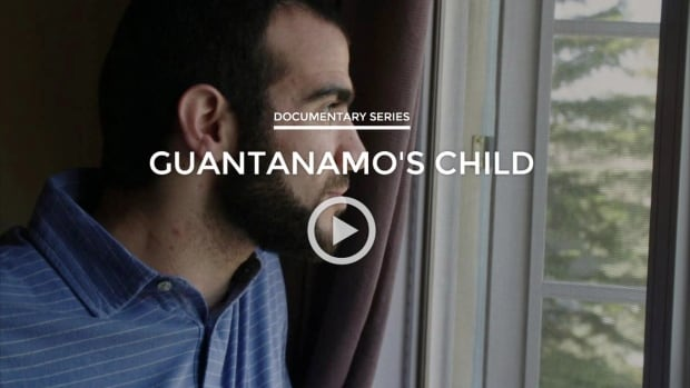 Guantanamo's Child co-director Michelle Shephard says the film was not intended to take a particular point of view on the controversial life of Omar Khadr.