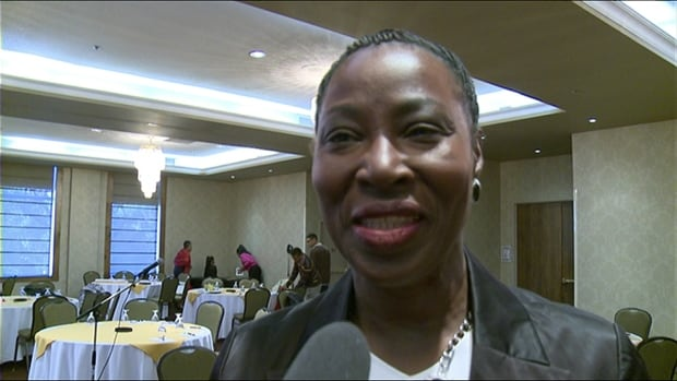 Elcho Stewart is president of the Network for Black Business and Professional Women