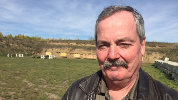 Spruce Grove Gun Club spokesman Bill Newton said the club has done everything possible to make the range safe and to keep noise from bothering its neighbours.