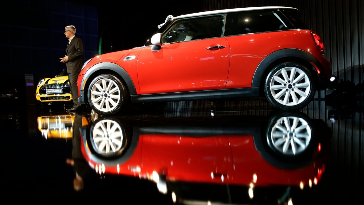 Bmw Fined 40m For Not Fixing Mini Cooper That Failed