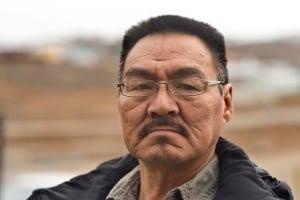 Joanasie Akumalik iqaluit city council candidate