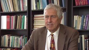 Neil Boyd, criminologist