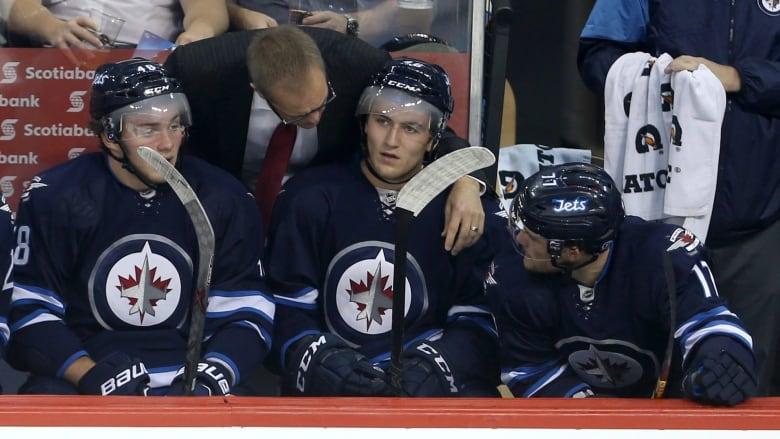 5 Things To Watch For As Winnipeg Jets Battle Ottawa Senators Cbc News