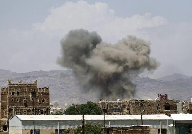 yemen-air-strike