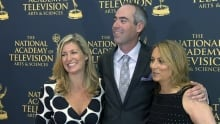 CBC News wins Emmy for Ebola coverage