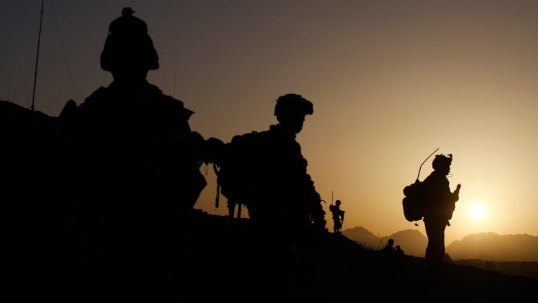 Canadian military explored plan to fully integrate forces with U S