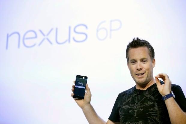 Google Marshmallow Phones