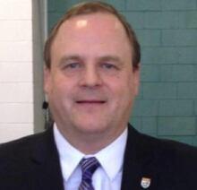 Kevin Mouflier