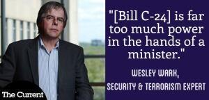 Wesley Wark
