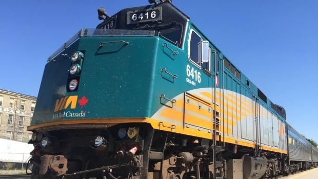 Via Train Schedule Kitchener To Toronto