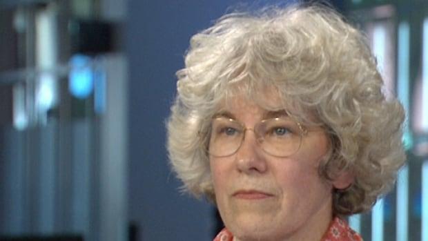 Dr. Eve Roberts says she is still feeling traumatized by what happened to her liver patients who were hit by a hike in the price of one of Valeant's medications.