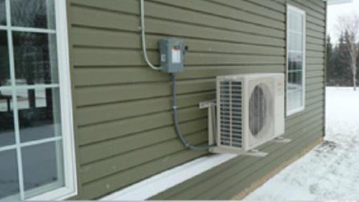 Nb Power S New Heat Pump Rebate A Hit New Brunswick
