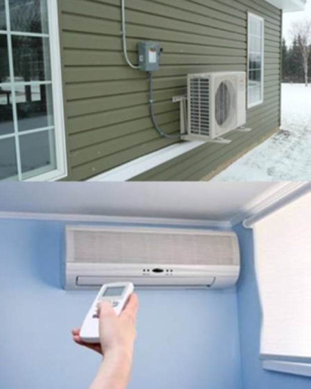 ih-ductless heatpump