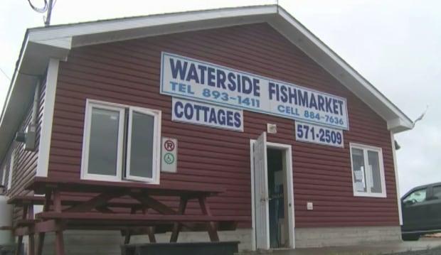 Waterside Fish Market