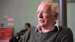 Robert Fisk - Veteran Journalist